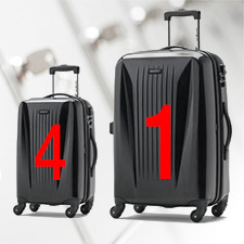 alicante left luggage bag drop city centre