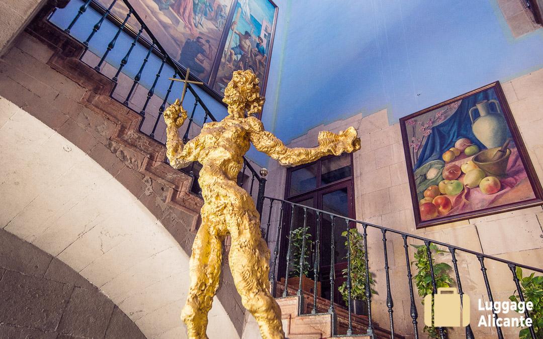 Alicante Town Halll (Ayuntamiento)