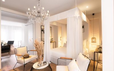 Beach Luxury Apartment in the Old Town Alicante