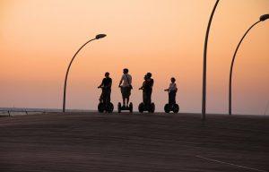 segway tours alicante luggage alicante