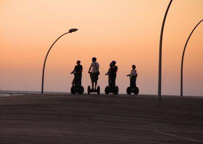Segway Tours Alicante