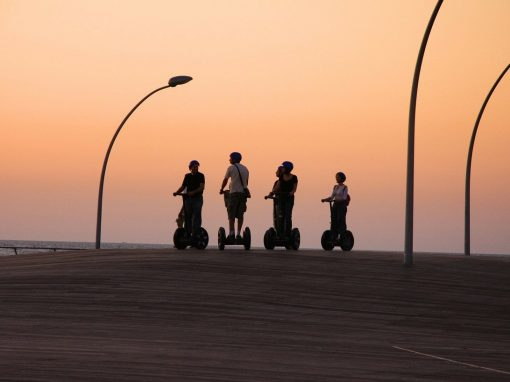 Segway Tours Alicante