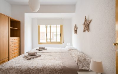 New and bright apartment Plaza de Toros