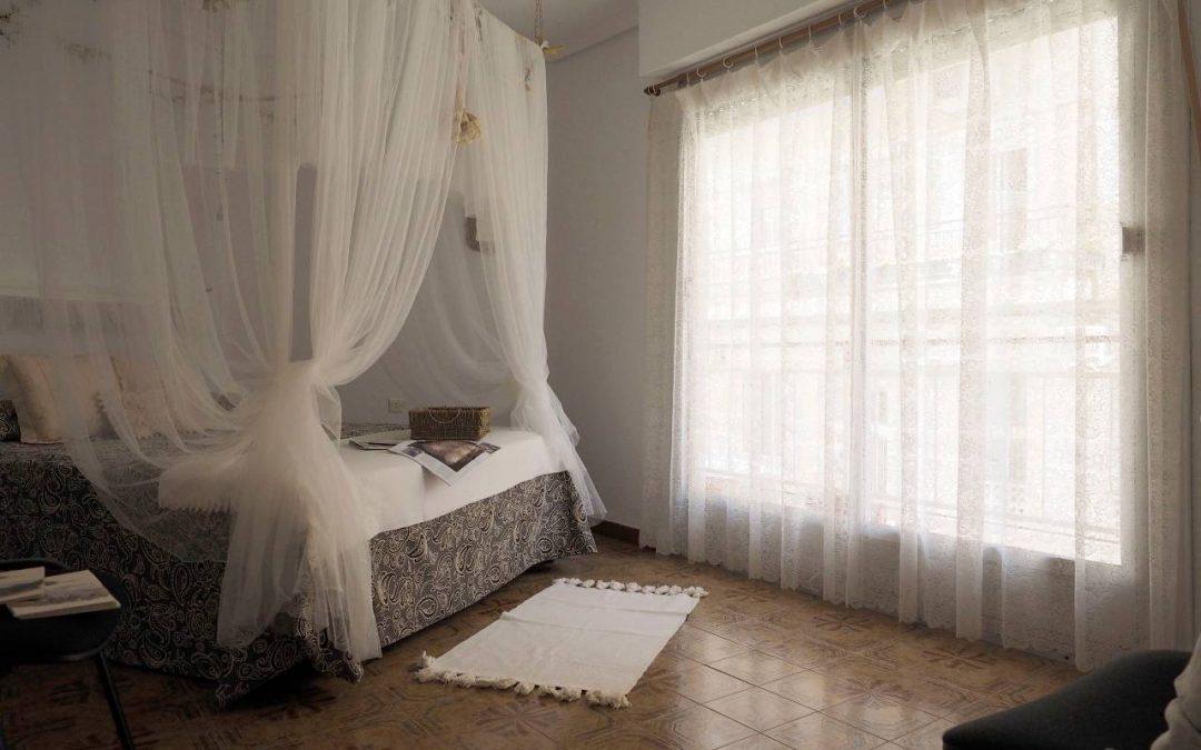 Special Apartment in the center, Alicante