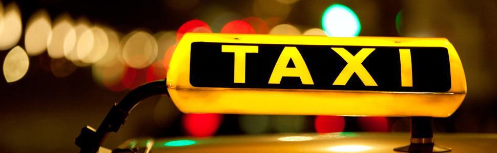 Taxi Service Alicante