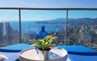 Luxury Apartment Sea Views Benidorm
