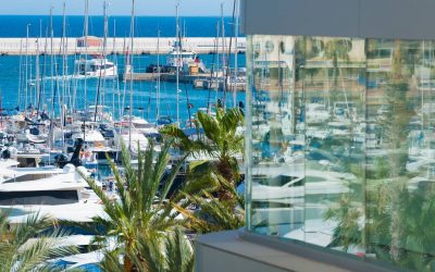 Luxury Apartment in Alicante Esplanade