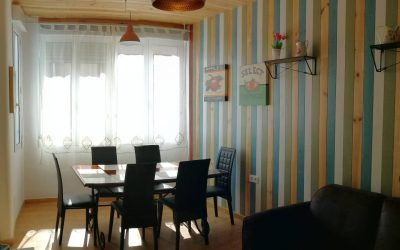 Stylish Alicante Apartment in the very Center Alacant